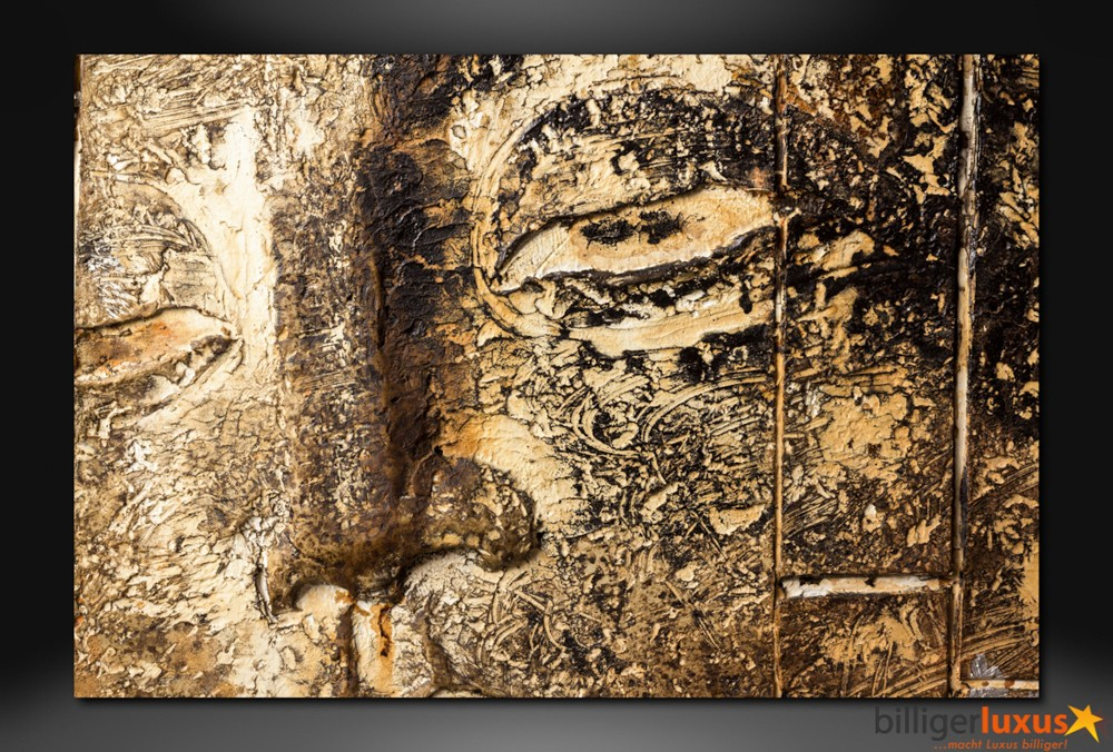 Original oil painting mural buddha picture 150x100 cm 59 for Buddha mural art
