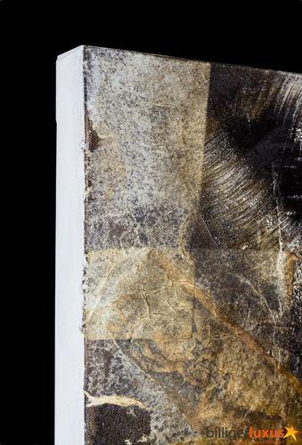 Original Ölgemälde Leinwand Zebra Afrika Gemälde 150x100 cm Wandbild Afrika online kaufen