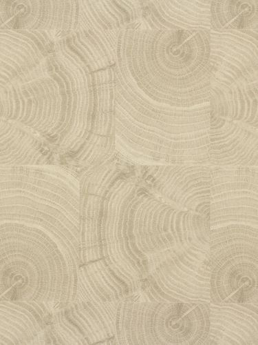wallpaper Rasch Factory non-woven wallpaper 438857 wood look cream grey online kaufen