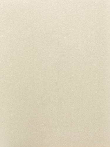 Vliestapete Rasch Uni creme metallic Cosy White 269375