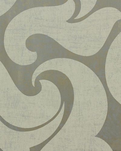 Marburg Lnon-woven wallpaper 53139 baroque grey beige