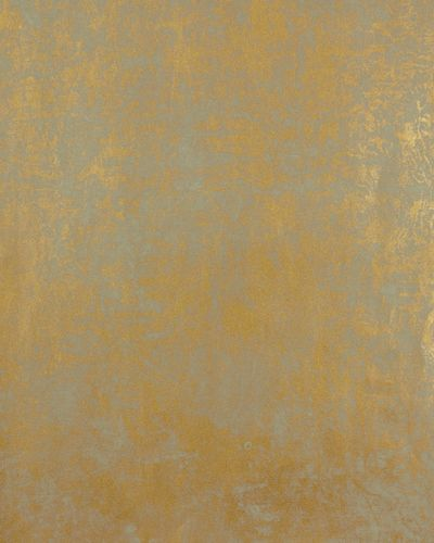 Marburg non-woven wallpaper 53126 plain pattern gold