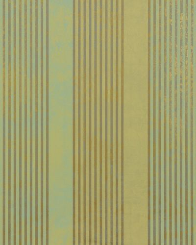 Marburg non-woven wallpaper 53103 stripes green gold online kaufen