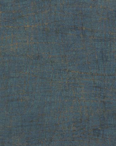Tapete Struktur blau beige Marburg La Veneziana 53110  online kaufen