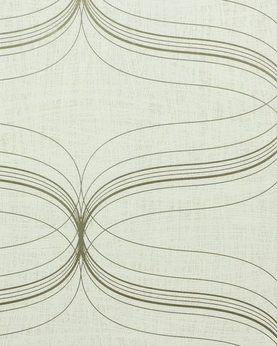 Wallpaper Marburg La Veneziana 2 non-woven wallpaper 53150 retro white silver