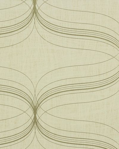 Marburg non-woven wallpaper 53153 retro cream gold