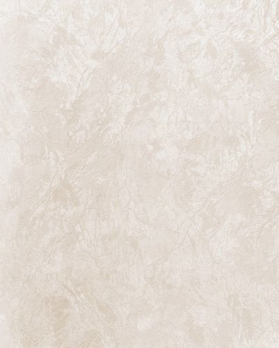 wallpaper Rasch vinyl wallpaper Aqua Relief plain pattern cream glossy 210309 online kaufen