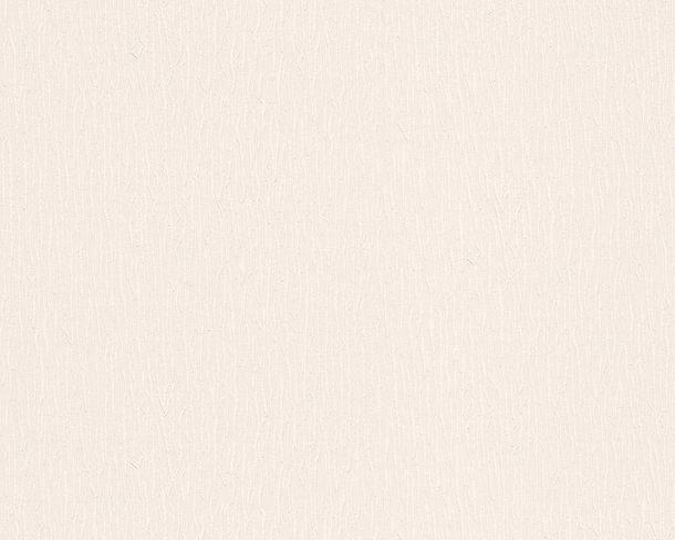 Wallpaper plain stripes cream 3018-26 301826 A.S.  online kaufen