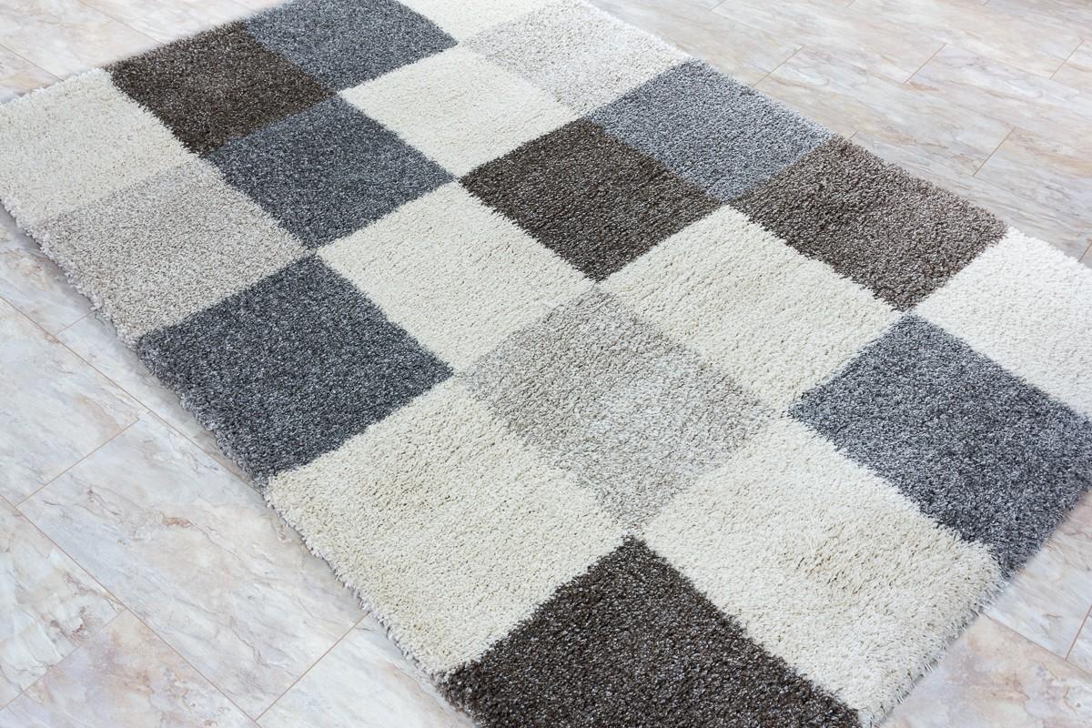 teppiche xxl top shaggy teppich rio xxl super shaggy hochflor langflor uni teppich schnee weiss. Black Bedroom Furniture Sets. Home Design Ideas