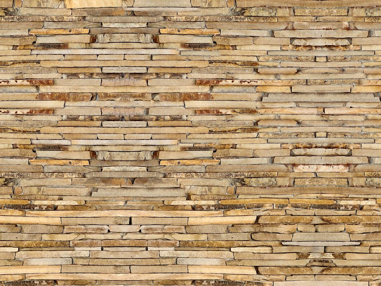 fototapete tapete steine mauer steinmauer foto 360 x 270 cm - Fototapete Steinmauer Wohnzimmer