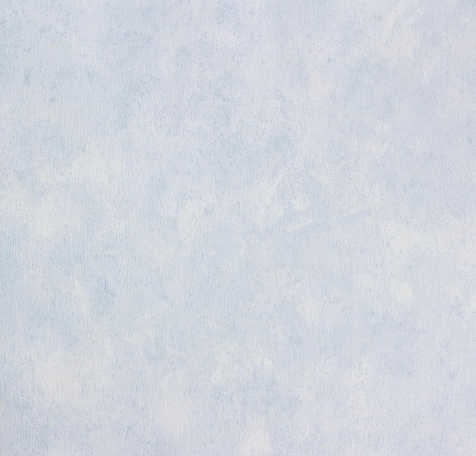 758781 Boys /& Girls Plain Grained Light Blue AS Creation Wallpaper