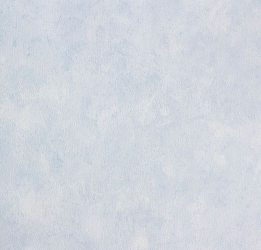 Kids Wallpaper Plain Structured light blue 7587-81
