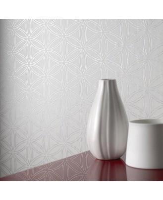 Vliestapete Casa Nova 20-437 Grafik weiß creme online kaufen