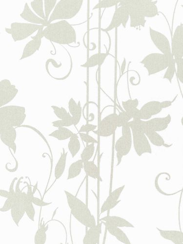Casa Nova Wallpaper Graham & Brown non-woven wallpaper 20-441 20441 vine white silver online kaufen