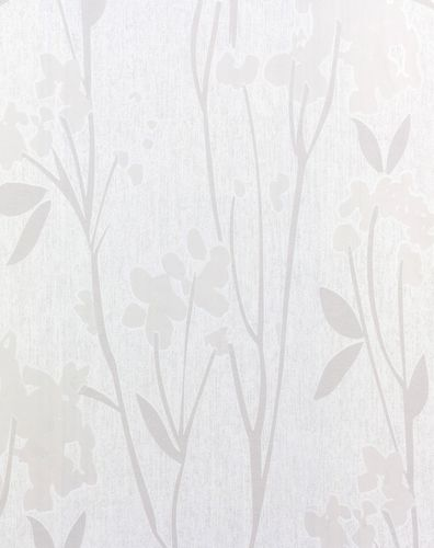 Graham & Brown Superfresco non-woven wallpaper Element 31-839 31839 vine cream grey