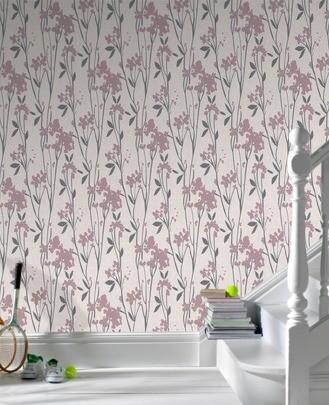 Graham & Brown Superfresco non-woven wallpaper Element 31-836 31836 vine cream rose online kaufen