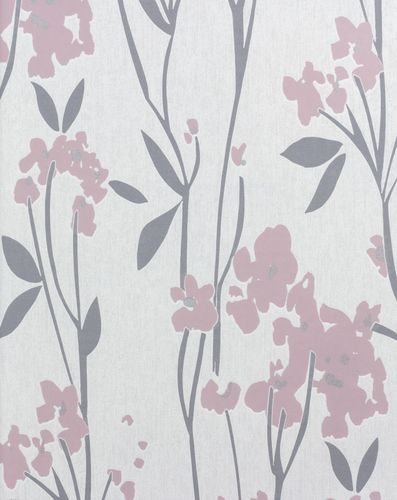 Graham & Brown Superfresco non-woven wallpaper Element 31-836 31836 vine cream rose