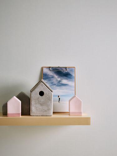 Non-Woven Wallpaper Plain white livingwalls 2117-98 online kaufen
