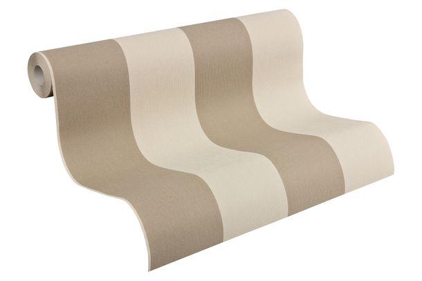 Wallpaper A.S. Création Elegance 2 non-woven 1790-36 179036 stripes beige cream online kaufen