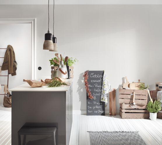 Wallpaper white plain Spot AS Creation 93790-2 online kaufen