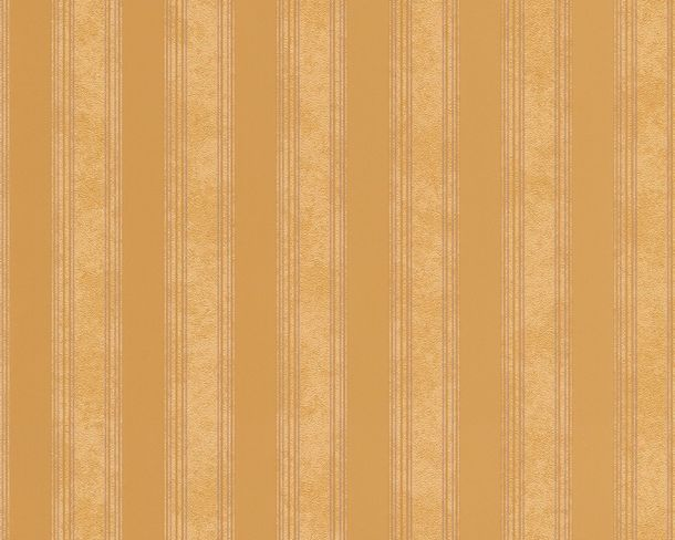 Wallpaper Versace Home stripes beige metallic 93589-2