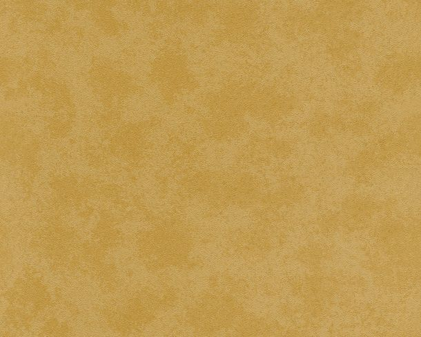 Wallpaper Versace Home plain beige metallic 93591-3