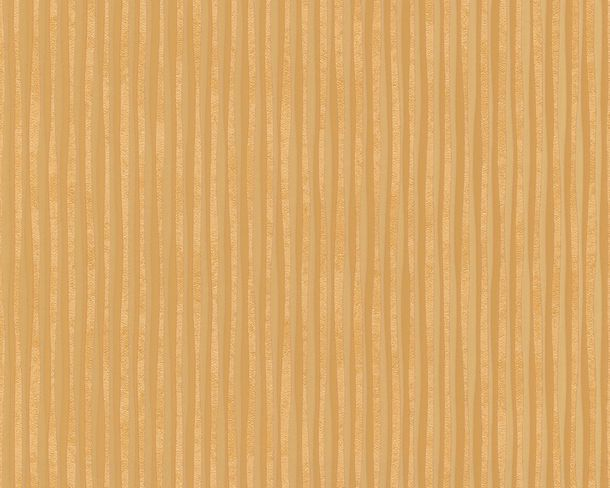 Wallpaper Versace Home stripes modern beige brown 93590-2
