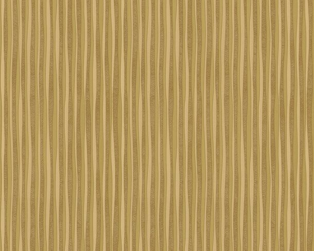 Wallpaper Versace Home stripes modern gold beige 93590-3 online kaufen