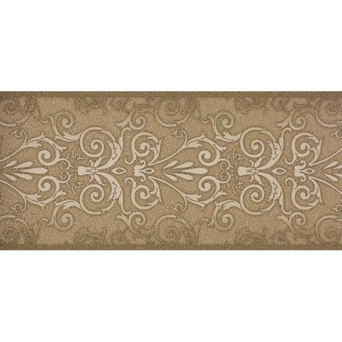Wallpaper Border Versace Home baroque copper gold 93547-3