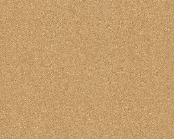 Wallpaper Versace Home plain texture copper gold 93548-3