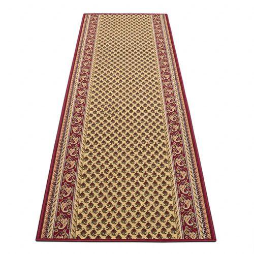 Runner Rug Carpet Inca oriental red beige Rug 80 cm Width
