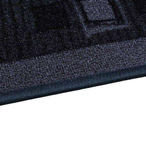 Runner Rug Carpet Agadir floral grey 80cm Width online kaufen