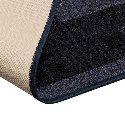 Runner Rug Carpet Agadir floral grey 100cm Width online kaufen