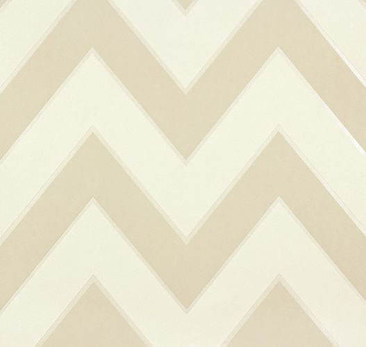Wallpaper Michael Michalsky Design graphic cream 93943-4