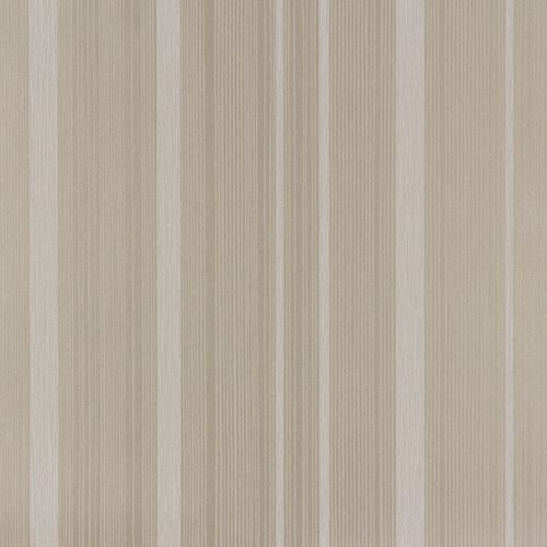 Wallpaper Marburg Di Moda 54229 non-woven stripes light grey cream online kaufen