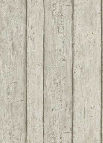 Wallpaper Authentic Erismann non-woven wallpaper 6827-37 682737 wooden optic grey online kaufen