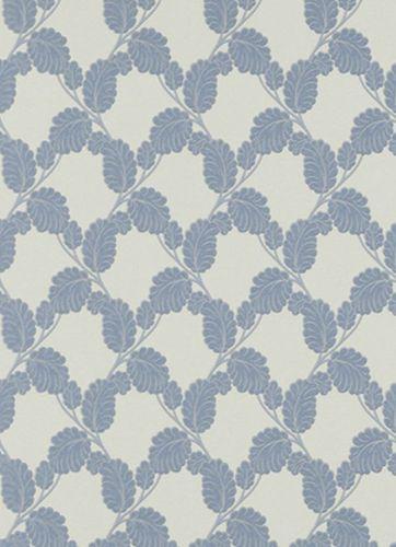 Vliestapete Barock beige blau Erismann 6758-08  online kaufen