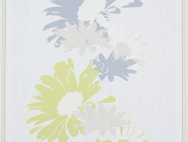 Tapete Rasch Blume creme beige gruen Perfecto 496543  online kaufen