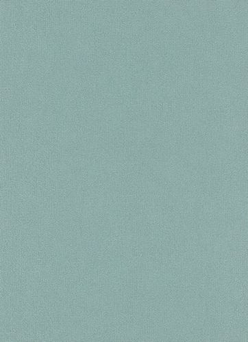 Erismann Myself non-woven wallpaper 6862-36 686236 plain turquoise glitter