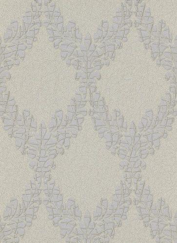 Vliestapete silber Barock Hommage Erismann 5812-10 online kaufen