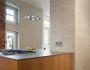 Room picture Wallpaper Daniel Hechter plaster tiles design cream 93992-1 4