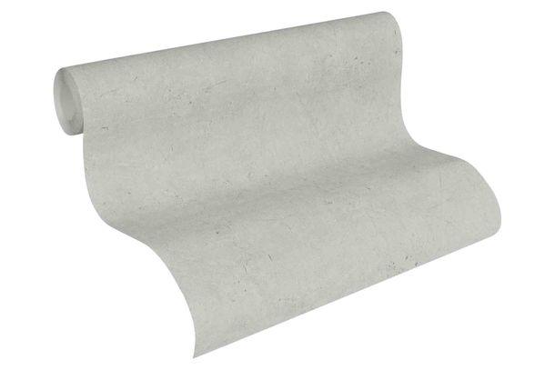 Non-Woven Wallpaper plaster look vintage grey 95259-2 online kaufen