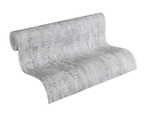 Wallpaper Schöner Wohnen 6 plaster stone bricks grey 94426-5 online kaufen