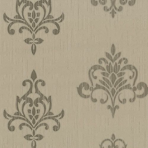 Vliestapete braun Barock Classico PS 13194-20 online kaufen