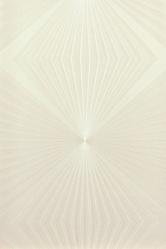 Wallpaper Glööckler graphic lines cream Metallic 54410 online kaufen