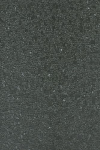 Wallpaper Glööckler textured anthracite Metallic 54476