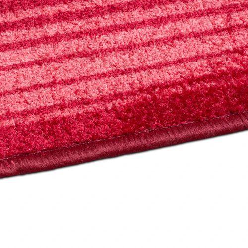 Runner Rug Carpet Capitol stripes red 100cm Width online kaufen