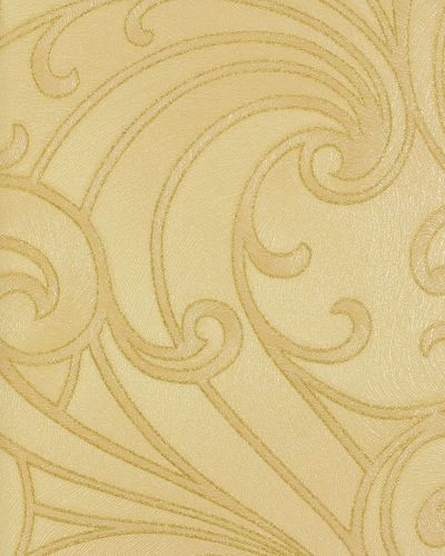 Graham & Brown Verona paper wallpaper 20-011 20011 design beige gold