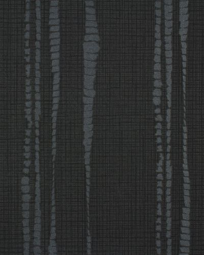 non-woven wallpaper Graham & Brown Kelly Hoppen 32-347 32347 stripes squared anthracite