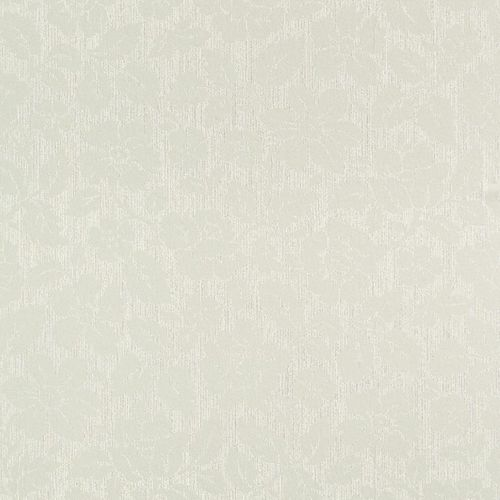 Rasch Textil Golden Memories vinyl wallpaper 324654 plain floral light grey metallic online kaufen
